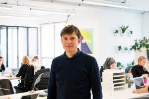 Drivy Paulin Dementhon founder CEO