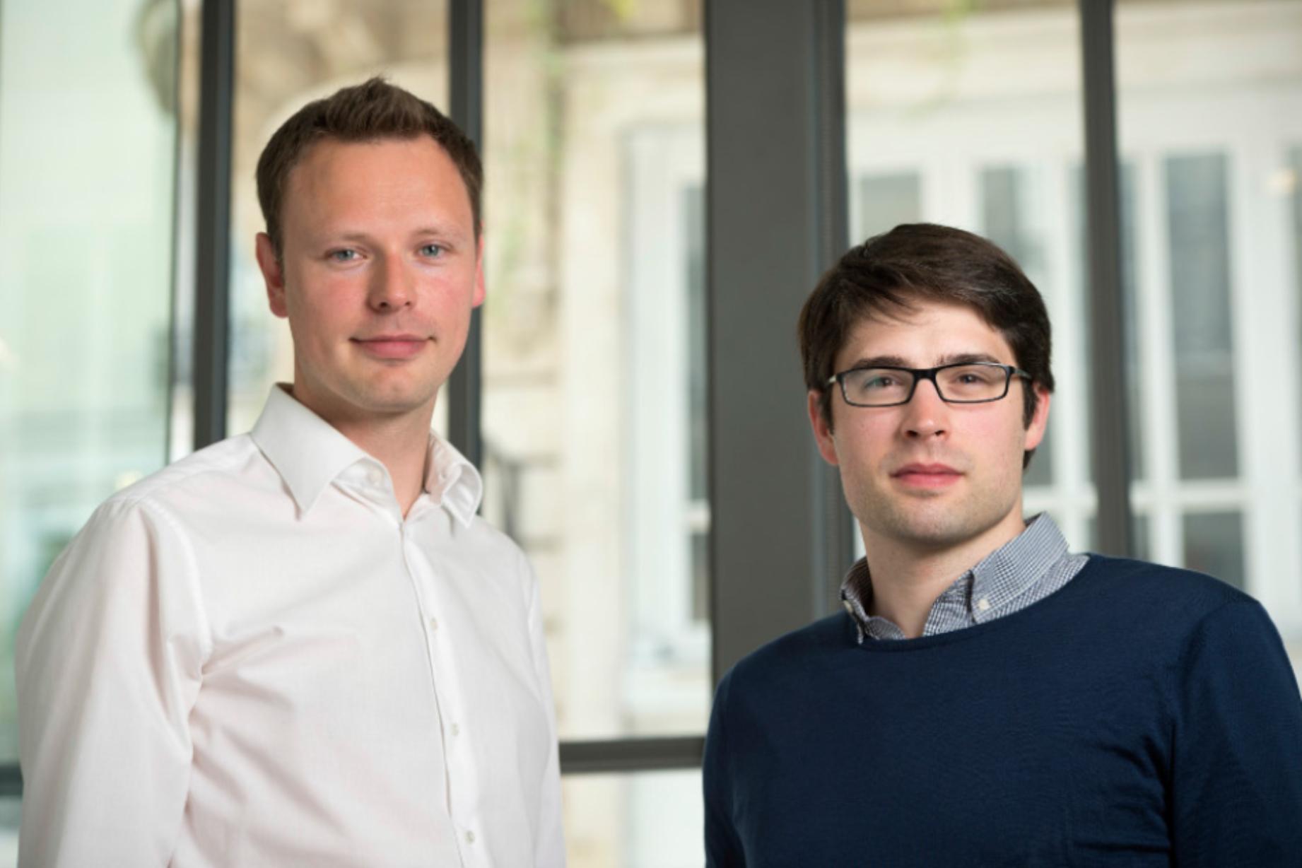 captaintrain founders Guyot