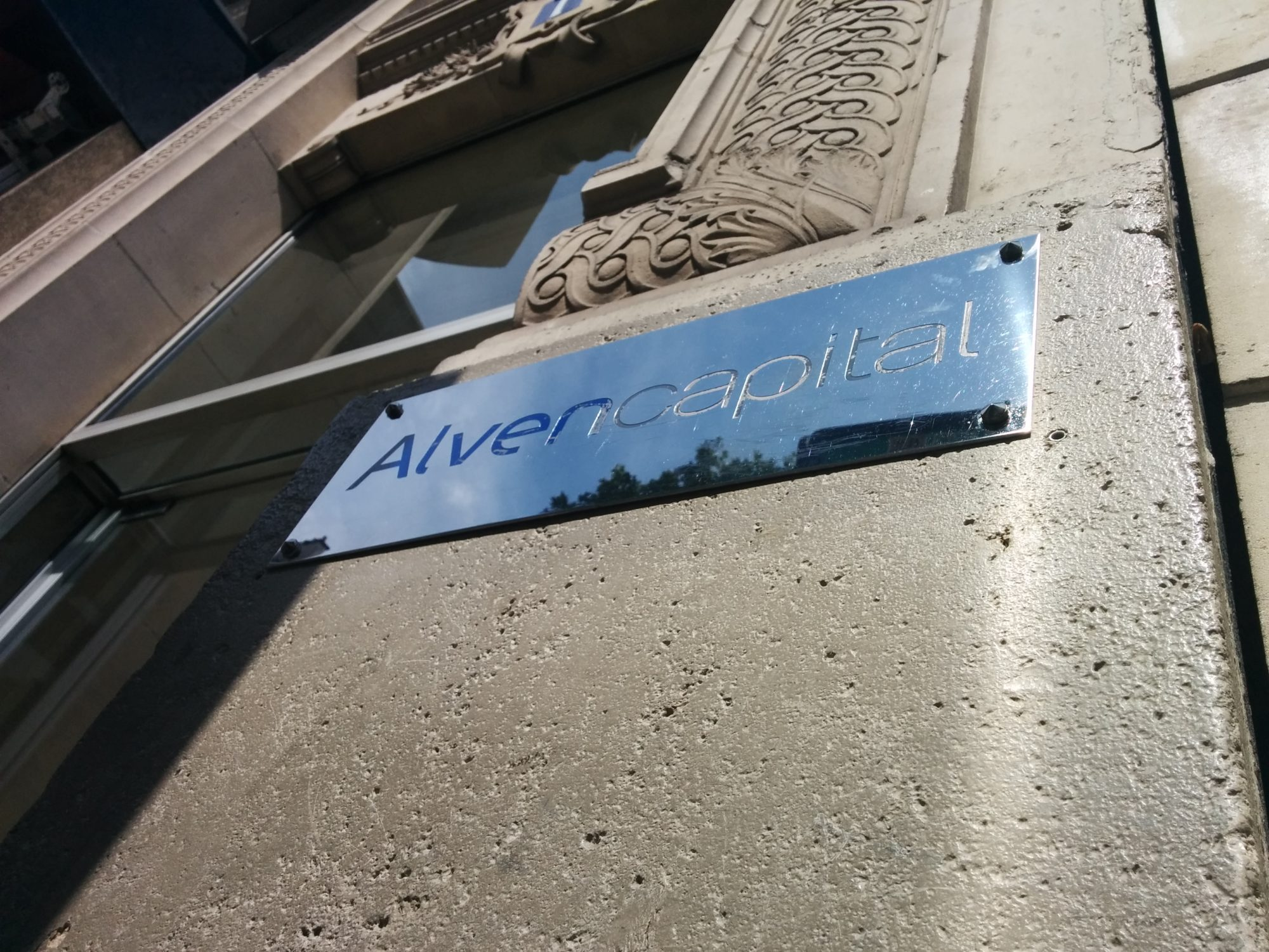 Alven Capital - French VC