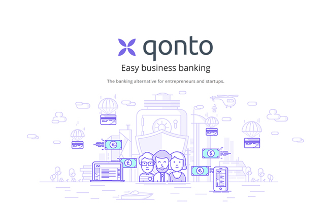 Easy Business Banking