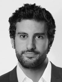 Jonathan Lumbroso