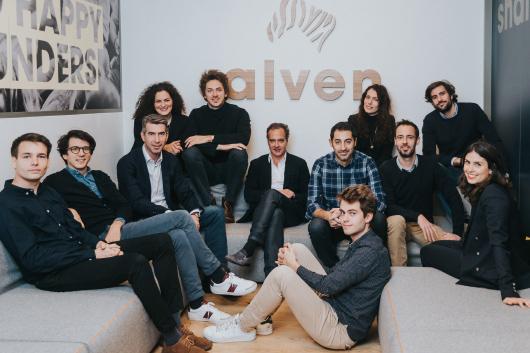 Alven team